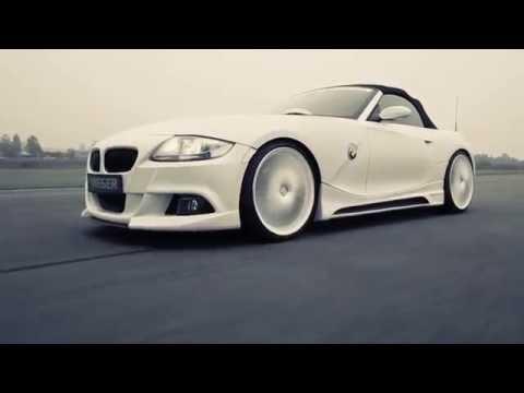 RIEGER Tuning España BMW