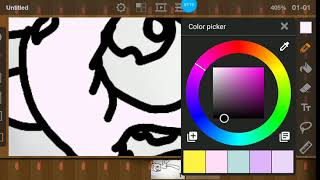 Как я рисую пони (чит. Опис.)