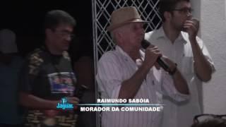 Raimundo Saboia Sessão Itinerante Setor NH5