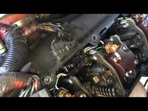 ford powerstroke faulty injector wiring harness 7 3 powerstroke injector wire harness fix