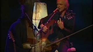 Rundek Cargo Trio - U BORBI SA SILAMA - live