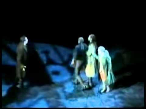 """Lestat: the Musical"" (Broadway)"