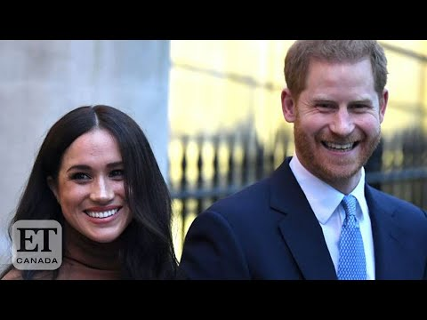 Prince Harry And Meghan Markle May Have To Drop 'Royal Title'