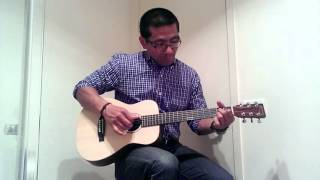How can I tell her (Lobo - fingerstyle)