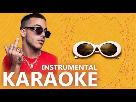Sfera Ebbasta: TRAN TRAN (Karaoke - Instrumental)