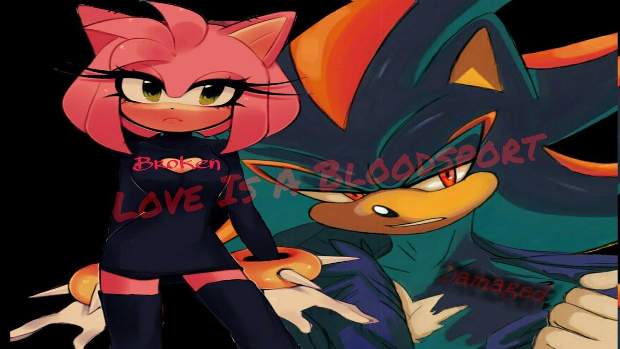 Love Is A Bloodsport(shadamy) 11