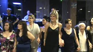 Assyrian Wedding BASSAM & JIHAN Wiesbaden Germany 003