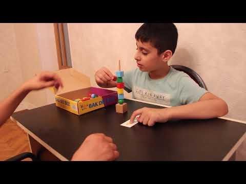 Kanner Autizm Mərkəzi