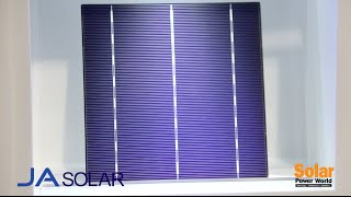 ja solar q at spi 2014