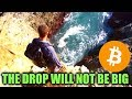 IS BITCOIN PRICE ABOUT TO FALL BACK UNDER $10,000? - YouTube