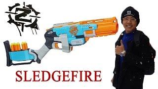 REVIEW : SLEDGEFIRE (Thai) ปืนลูกซองสะท้านปฐพี