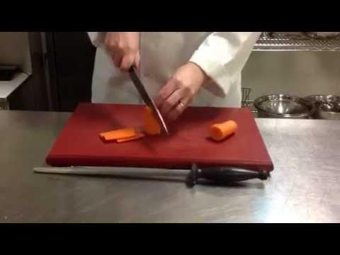 Jardiniere Cut Of Vegetables Batons Youtube