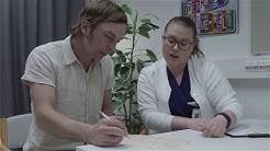 ECT-hoidon esittelyvideo - Päijät-Hämeen keskussairaala