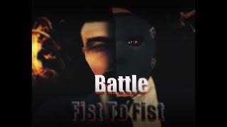 [Battle Fist To Fist][Capitulo #2][Resolviendo Las Dudas][Gta Sanandreas][Strec Brajas]