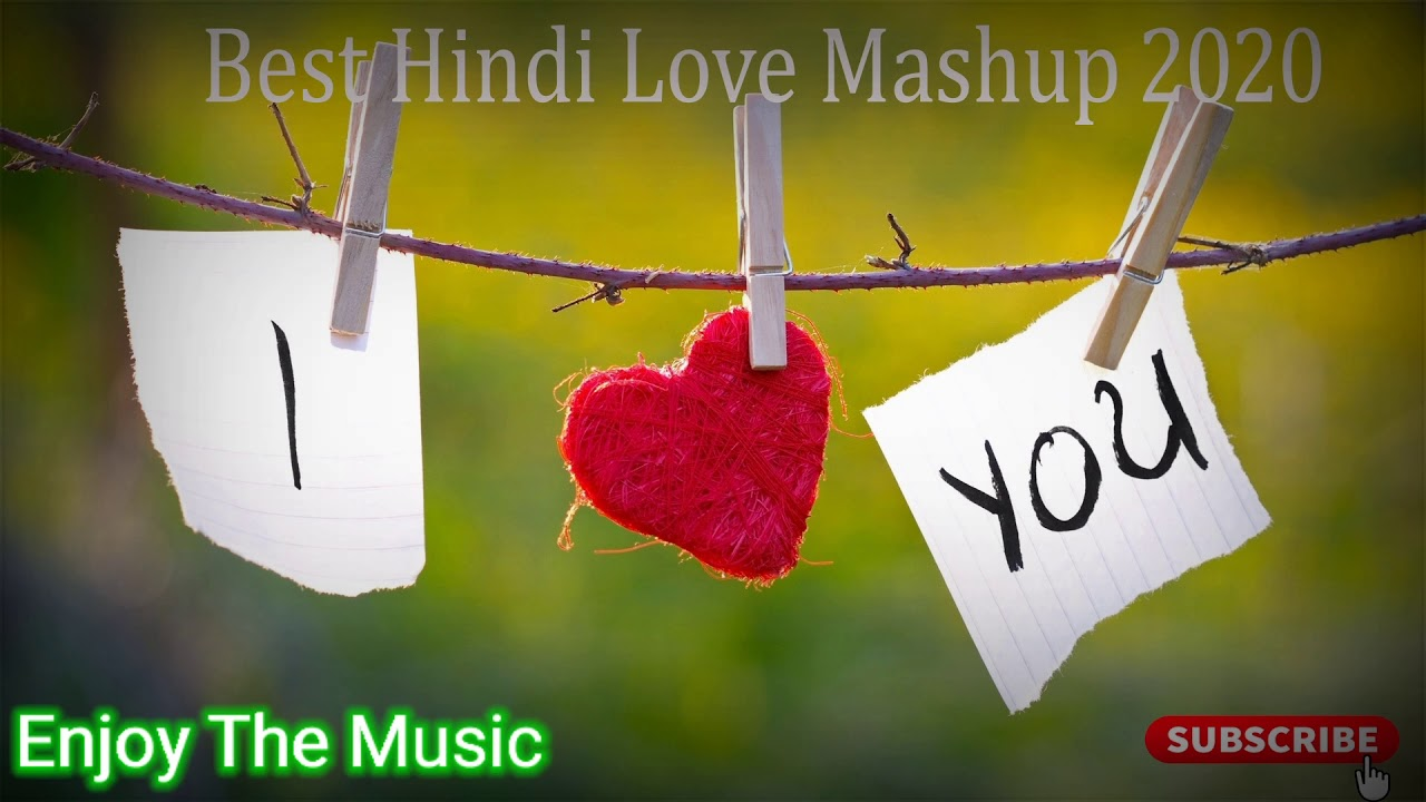 Download Love Mushup 2020
