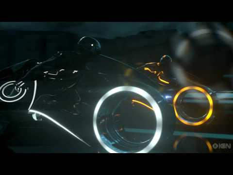 Tron: Evolution Trailer - E3 2010