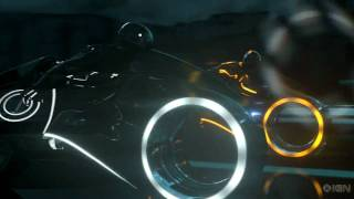 Tron: Evolution Trailer - E3 2010