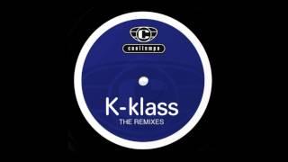 K Klass - Underground Express (Graeme Park Club Mix) 1994