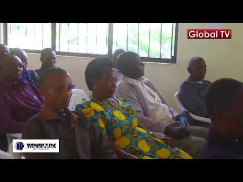 Ngaramtoni, Mamlaka ya maji Yaongezewa Nguvu na Waziri Jafo