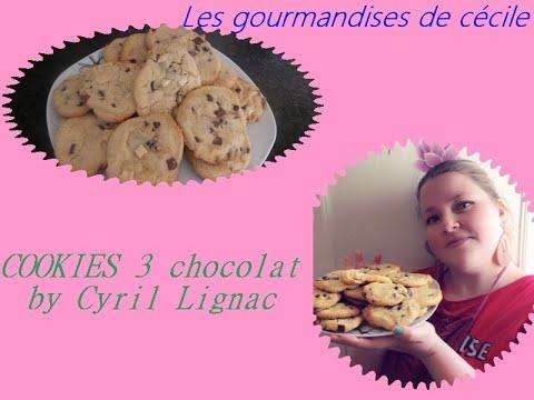 recette-de-délicieux-cookies-3-chocolats-by-cyril-lignac