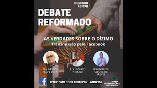 Debate Reformado: Dízimo