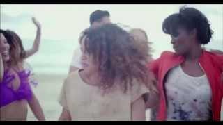 Louisy Joseph, Fanny J et Lynnsha {Tropical Family} - Maldon (Teaser clip)