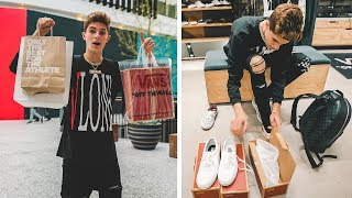 Buying A Sick & Affordable Outfit for Back To School!