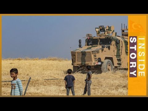 Is it too late to stop Turkey's military operation in Syria? | Inside Story