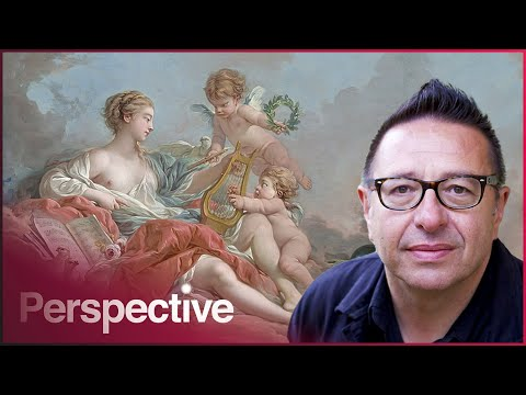 The 'Crude' Art Of Pleasure: Life In The Rococo Age (Art History Documentary) | Perspective