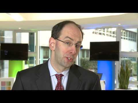 Scott Guthrie - Running a global cloud infrastructure