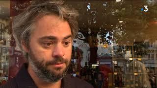 Attaque au couteau à Opéra : une minute de silence en hommage à Ronan Gosnet