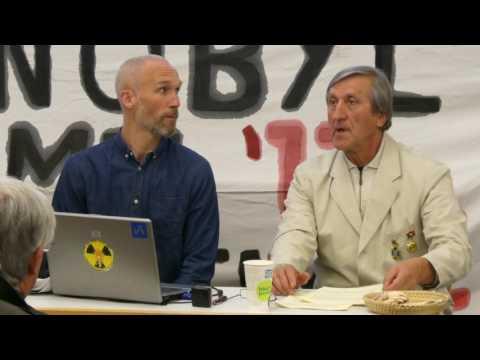 Aleksandr Kozmenko  - Vortrag an der Universität Freiburg - 26.04.2017