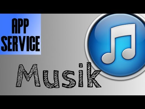 iTunes: Musik