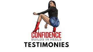 What People Are Saying Testimonies