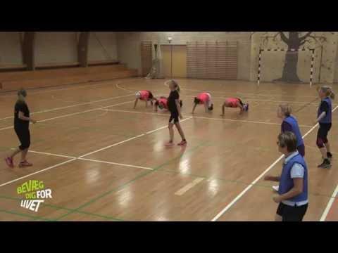 Håndboldfitness - Trefilov