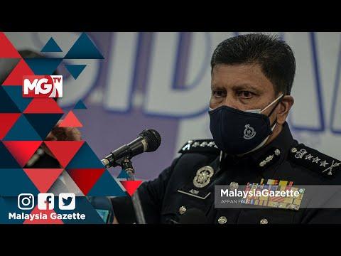MGNews : Mungkin Akan Ada Tempat Lain Yang Dicadangkan Untuk PKPD - Ketua Polis KL