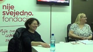 CENTAR RADIONICA: ŠTA OČEKIVATI U IVF STIMULACIJI I KOLIKO SU BITNI KILOGRAMI -prim.Dr Biljana Arsić