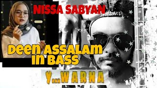 Deen Assalam in Bass