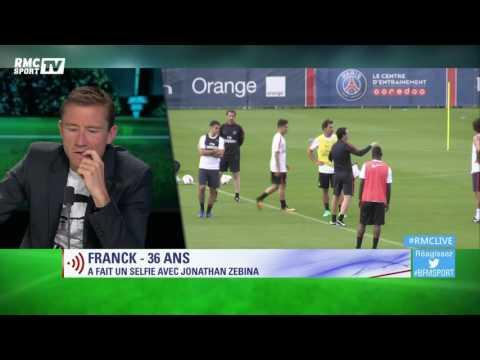 Avec Ben Arfa, comment aurait réagi Laurent Blanc ?