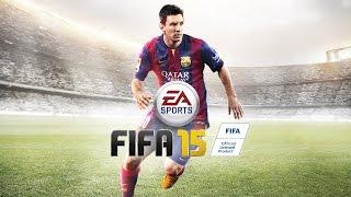 Fifa 15 - PC / Gameplay Full HD 1080p