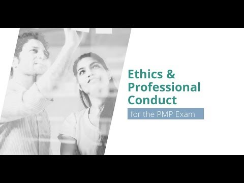 Ethics And Responsibilities Section Of Your PMP Exam (Professional Code Of Conduct)