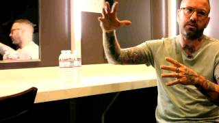 Behind the Scenes: City & Colour