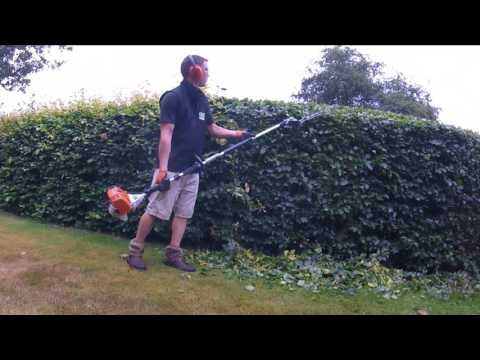 Lawn Mowing and Hedge Cutting