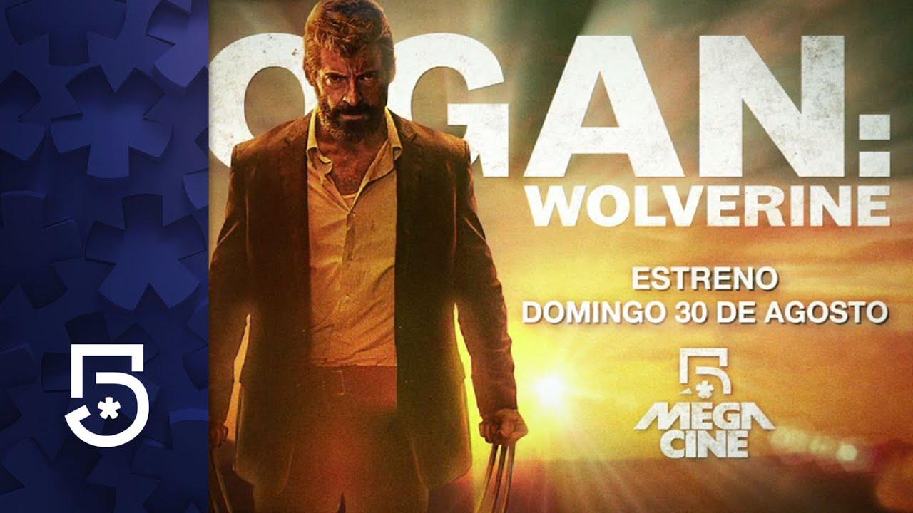 Mega Cine 5: Logan: Wolverine | Estreno | Por el 5