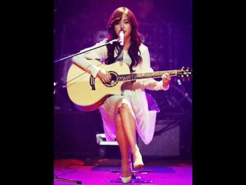 아이유 미아 어쿠스틱 버전 Mia acoustic version by IU