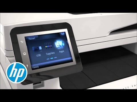 Presentamos las nuevas impresoras LaserJet con JetIntelligence
