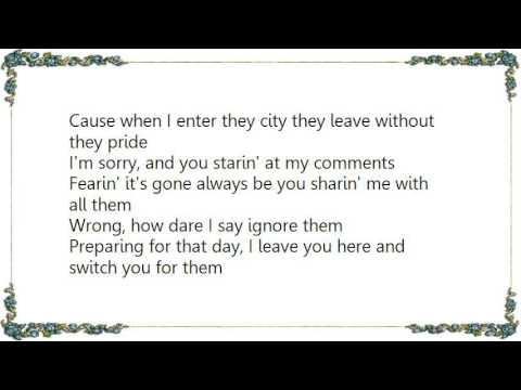 Usher - The Matrimony Lyrics