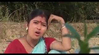 Dholo Molo Kolar Gaas -- Goalparia songs the root song of North Bengal and Assam.