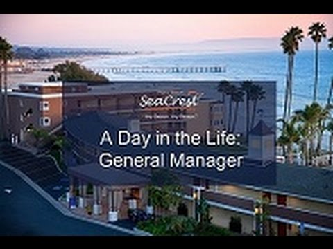A Day in the Life: General Manager