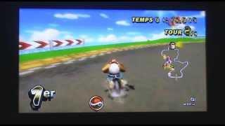 Tuto : installer le CTGP (Mario Kart) avec Riivolution 1.05